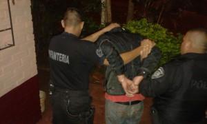 Detienen a un joven acusado de manosear a un chico de 12 en Iguazú