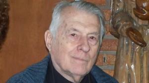 Le dieron el alta al padre Juan Markievicz y lo trasladaron a la Casa de Fátima