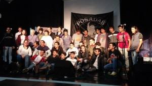 Posadas Rock: Bomberman´s y Subersivos fueron las mejores en Itaembé Miní