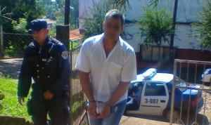 Excarcelaron al único detenido en Misiones por el asalto al Banco Macro El Soberbio
