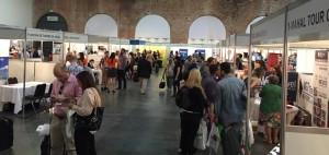 Misiones participó del 57° Workshop del ARAV en Rosario