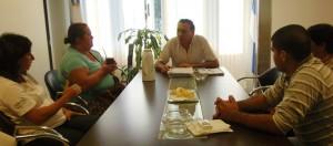 La Provincia compraría en mayo las tierras de Arauco prometidas a colonos de Puerto Piray