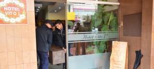 Se suicidó un hombre en un hotel céntrico de Oberá