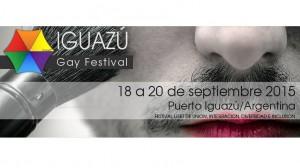 Se realizará en septiembre el Iguazú Gay Festival