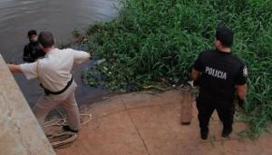 Puerto Mado: encontraron el cuerpo del joven ahogado en las aguas del Paraná