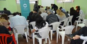 Ruiz de Montoya: Miércoles 15, taller sobre Comunicación en organizaciones sociales