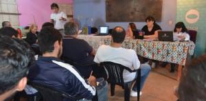 AFSCA Misiones: Presencia del Estado en capacitaciones como las de Operador Local