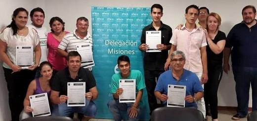 AFSCA en Eldorado: Taller sobre comunicación convocó a estudiantes y organizaciones    sociales