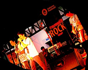 Se viene el Taragüí Rock 2015 y la preselección de bandas misioneras ya comenzó