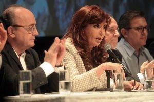 Bordón criticó la foto de Escalada con Cristina, pero justificó la alianza con el Pro