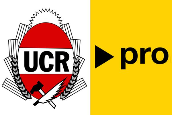 Por la presión del Pro, la UCR admite la posibilidad de una interna opositora