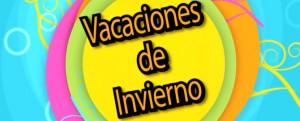 Vacaciones escolares de invierno irán del 13 al 24 de julio