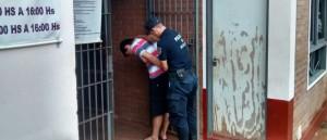 Apresan a un joven acusado de violación en Andresito: lo reconoció la víctima en la calle