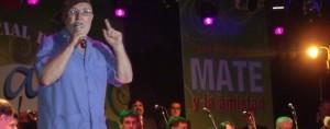 Virasoro: arranque exitoso de la Fiesta Provincial del Mate y la Amistad