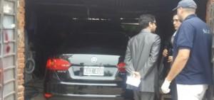 Mafia de los oficios truchos: la mujer policía declaró y comprometió a sus primos
