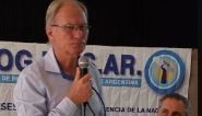 Andresito: Beck pidió una oficina de la Anses para su municipio