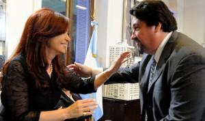 Closs encabezará una teleconferencia con la Presidenta desde Colonia Aurora