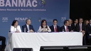 """CFK: """"No tengo ninguna cuenta para que me descubran"""""""