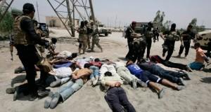 El Estado Islámico degolló a cinco periodistas de una cadena libia