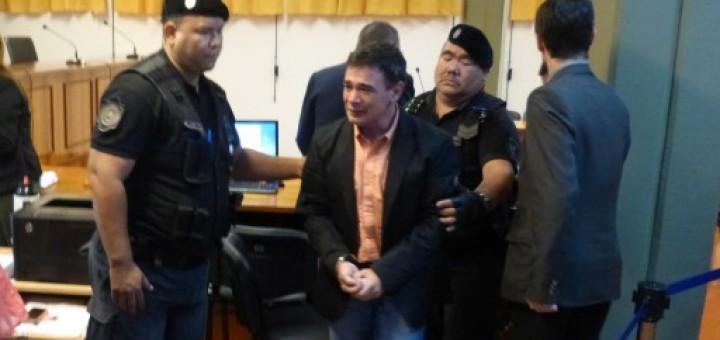 Caso Gauto, el juicio: condenaron a perpetua a De Jesús y ordenaron su inmediata detención