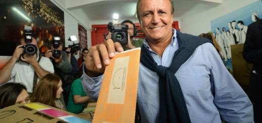 Del Sel se impone en las PASO de Santa Fe en una elección pareja