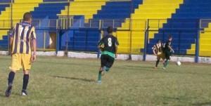 Tigre, Guaraní, Brown y Atlético Posadas ganaron en el arranque de la Liga Posadeña