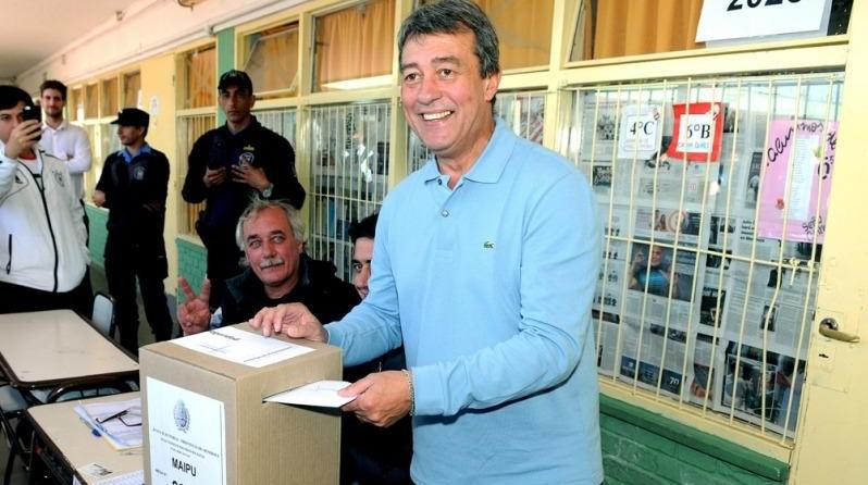 Reñida elección entre radicalismo y el FPV en Mendoza
