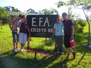 EFAS misioneras participarán de encuentro internacional de escuelas de alternancia
