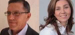 Expulsados de la UCR ahora será la Legislatura la que defina si les sacan las bancas a Losada y Escalada