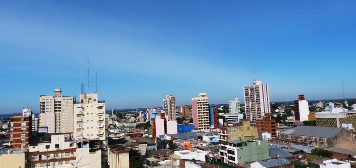 La OPAD confirmó que la nube de cenizas del volcán ingresó a Misiones