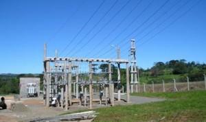Irigoyen: Los problemas energéticos en el municipio se están solucionando