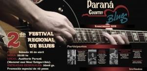 El Mississippi desemboca en el Paraná: mañana festival regional de blues en Encarnación