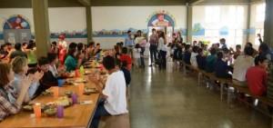 Misiones implementará el sistema de recuperación nutricional del CONIN con los niños del Programa Hambre Cero