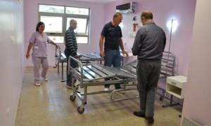 En julio se estaría inaugurando el nuevo Hospital de Aristóbulo del Valle