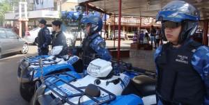 Intensificaron medidas de prevención en Iguazú