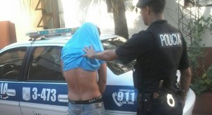 Detuvieron a un sospechoso en el marco de la prevención por el Black Friday en Itaembé Miní