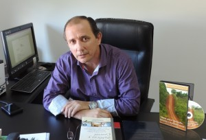 Garzón Maceda participará en Brasil en un encuentro de gobernabilidad y liderazgo