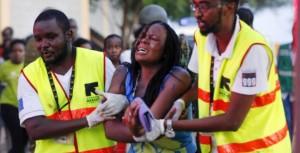 Masacre en Kenia: al menos 147 estudiantes muertos en un ataque terrorista a una universidad
