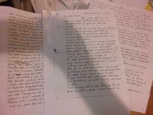 La emotiva carta de un soldado a su madre en medio de la guerra de Malvinas