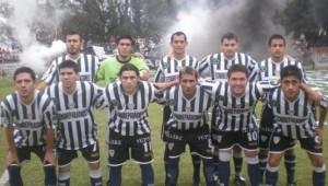 La Emilia, el ignoto club que mañana enfrentará a Vélez por Copa Argentina