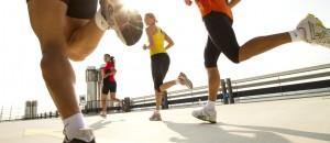 Lanzan la cuarta edición de la media maratón de Iguazú