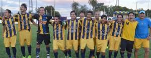 Mitre gritó campeón en la Liga Posadeña