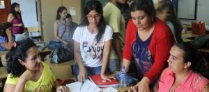 Comenzaron los postítulos y cursos gratuitos de formación docente en el Montoya