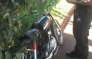 Foro de Seguridad: En Itaembé Miní secuestraron 60 motos en diferentes operativos de prevención