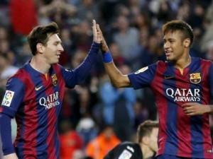 El Barcelona invitó a Crucero a un torneo Internacional de fútbol juvenil