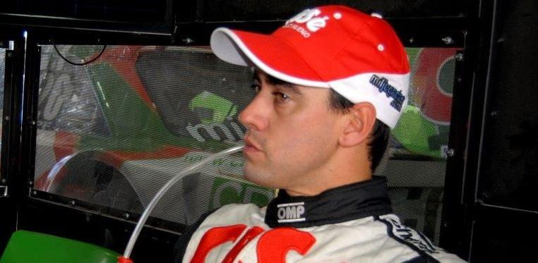 Okulovich confirmó que se baja del TC y Misiones se queda sin representantes en la máxima categoría del automovilismo nacional