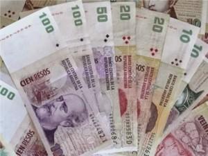 Robaron 100 mil pesos de una casa en Posadas
