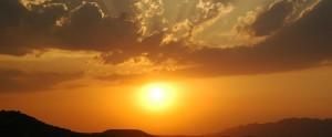 Mañana el Sol dejará Piscis y entrará en Aries, el cambio afectará a los nacidos bajo esos signos