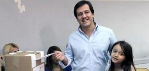 """Mariano Recalde: """"La participación fortalece a la democracia"""""""