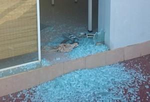 En Oberá robaron en una oficina ubicada a una cuadra de una sede policial